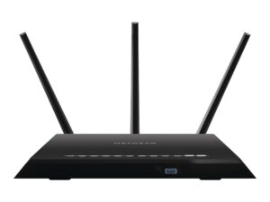 R7000 NIGHTHAWK SMART WIRELESS ROUTER SETUP
